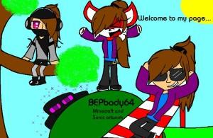 Id by BEPbody64