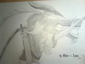 Rage by Akira-Izusa