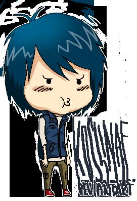 Koshinae's Profile Picture