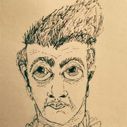 sketch by Wz92