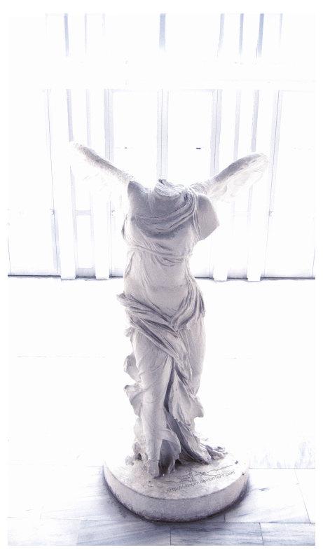 msu - angel at the gates by vampir