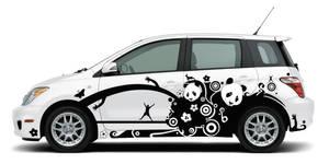 Panda Scion