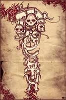 Death by MagicalViper