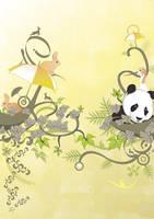 PandaLand by MagicalViper