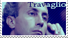 marco travaglio by FediniSTAMPpage