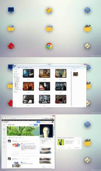 google desk 2012