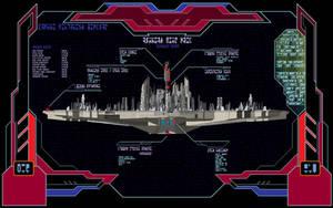 Atlantis System Status Monitor by BuzaNorbi