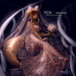 [OPEN] Ych auction 18 (restart) by Nachmochok