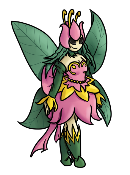 Digimon lillymon evolution