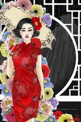 Liu by SayuriMVRomei
