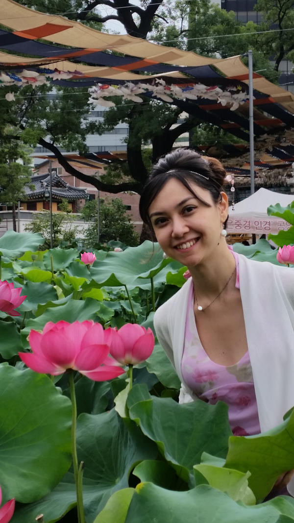 SayuriMVRomei's Profile Picture