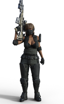 The Sniper II