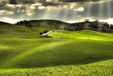 landscapes by ayubardianto
