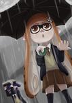 Splatoon -Raining-