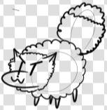 Smug Poof