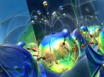Neural System Of Bulbs