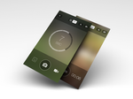 XXHDPI camera design for Android/iOS by lynxory