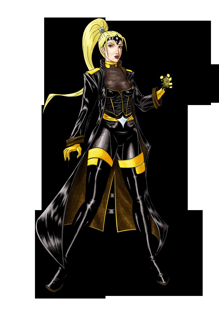 Ex4 >> CBR Re-Design - Darkstar by ZhaxRa on DeviantArt
