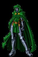 CBR - Next Gen Avengers Jam by ZhaxRa