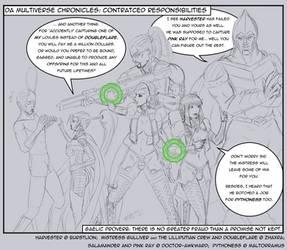 DA Multiverse Chronicles #4