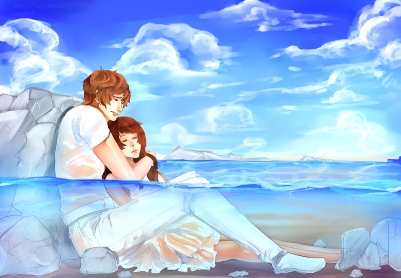 To dream and dream again by Calvariae