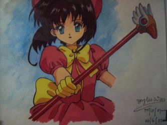Anime by evon83