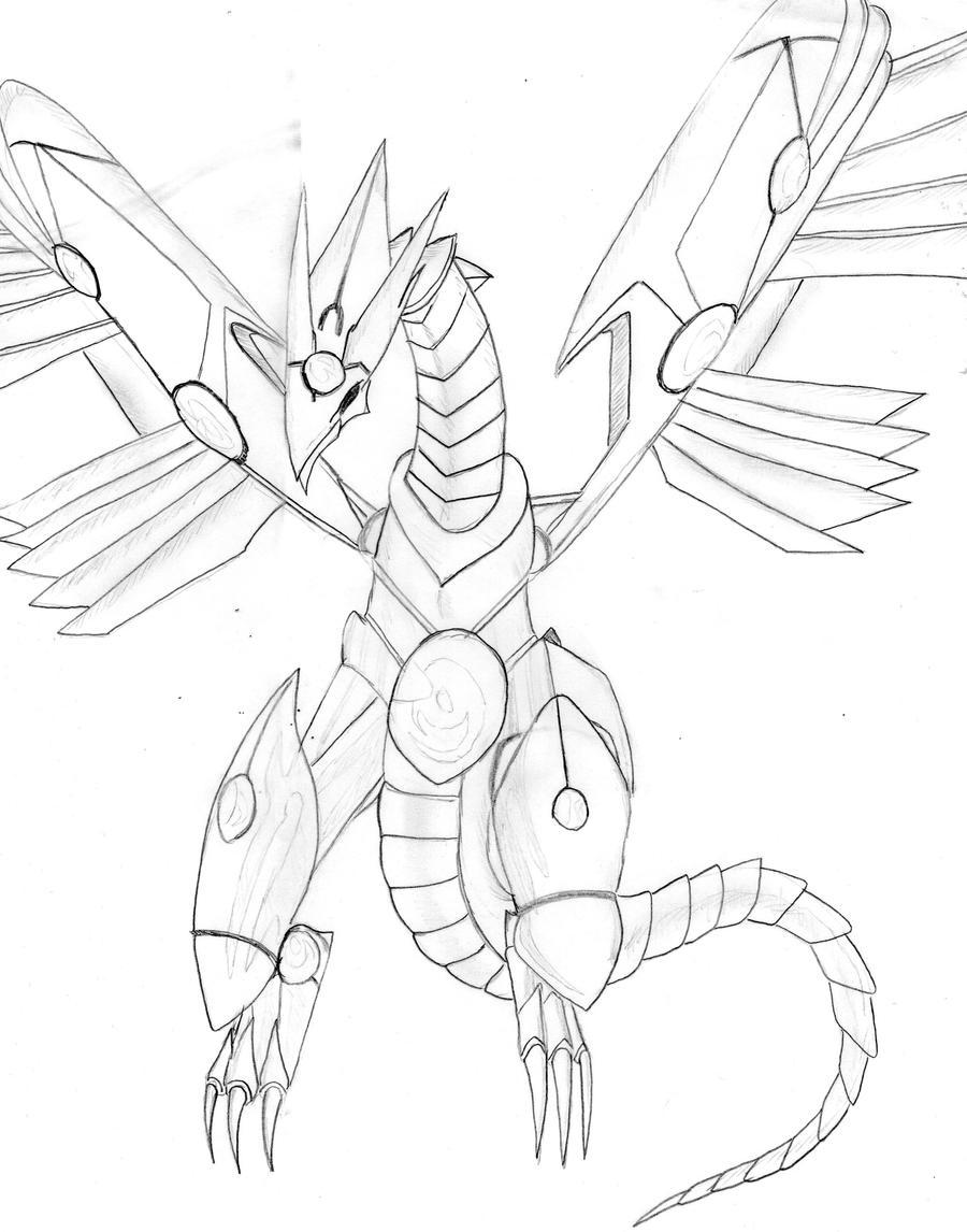 blue eyes shining dragon by suenta deathgod on deviantart