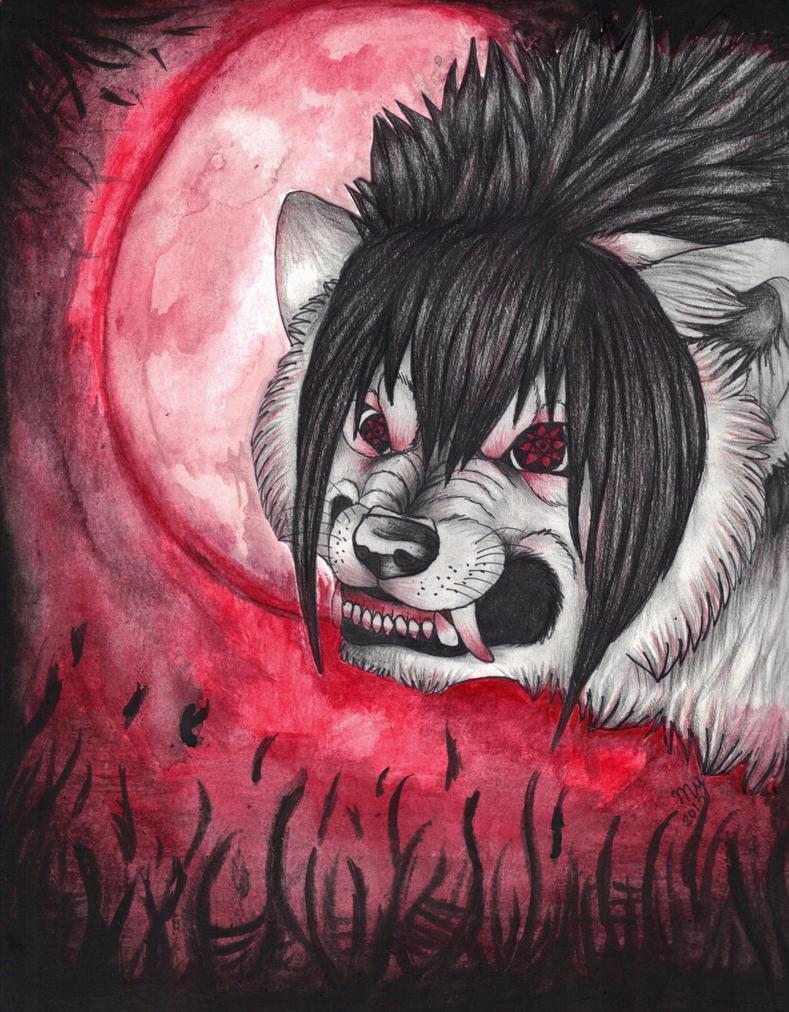 sasuke ::amaterasu:: by Suenta-DeathGod