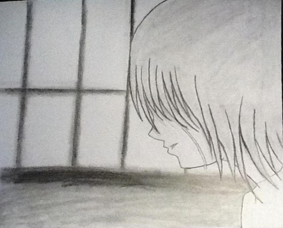 Anime Characters Crying : Anime character crying by xxxemosweetheartxxx on deviantart