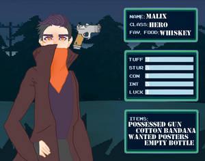 |IV| Malix