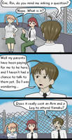 Hisao's Question