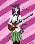 Catgirl Hanako