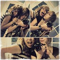 friends. by 4blacky