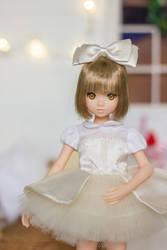 Ruruko white by fantasywoods