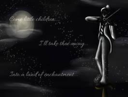 Come Little Children... by KirikoAsakura