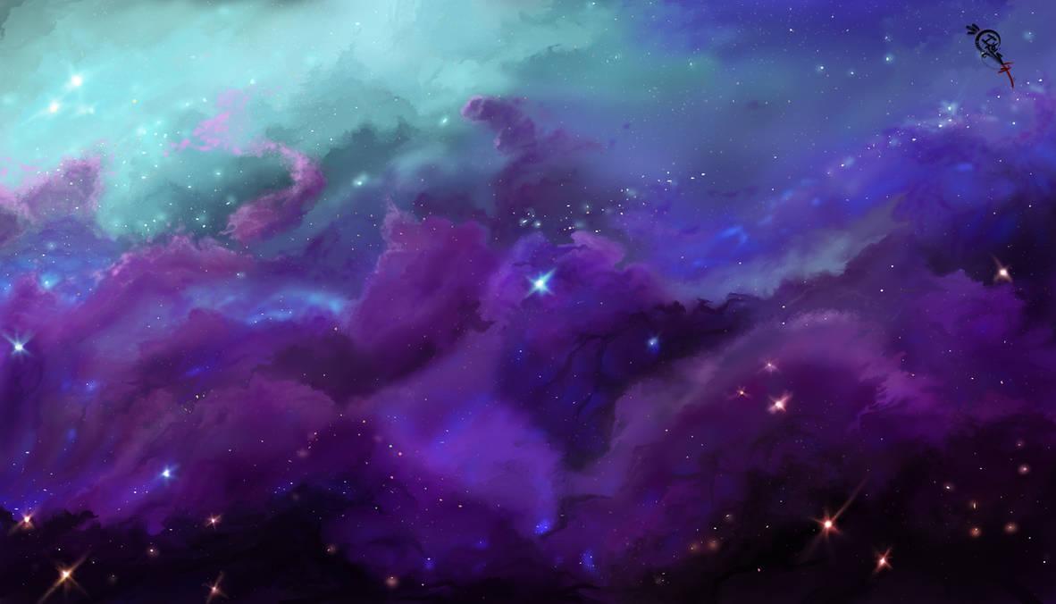 Space 2 (Dream)