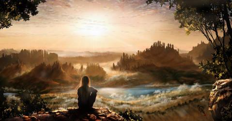 Mountains (Dream)