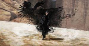 (2/2) Valkary / The Path (Dream)