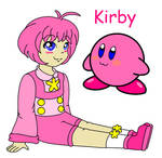 RQ: Human Kirby and Normal Kirby