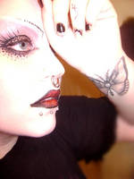 Transgender Tattoo by BooBelle