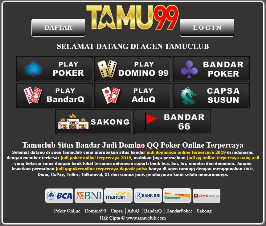 Tamuclub