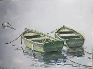 Barques.