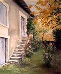 Authier house (charente)