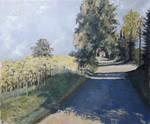 Chemin a Vanxains - Dordogne