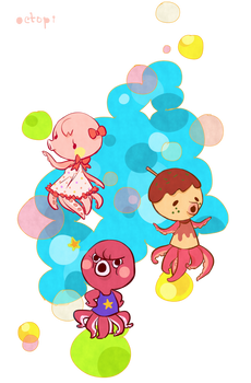 octopodes
