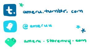 ameru's Profile Picture