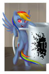 Tea Dashy
