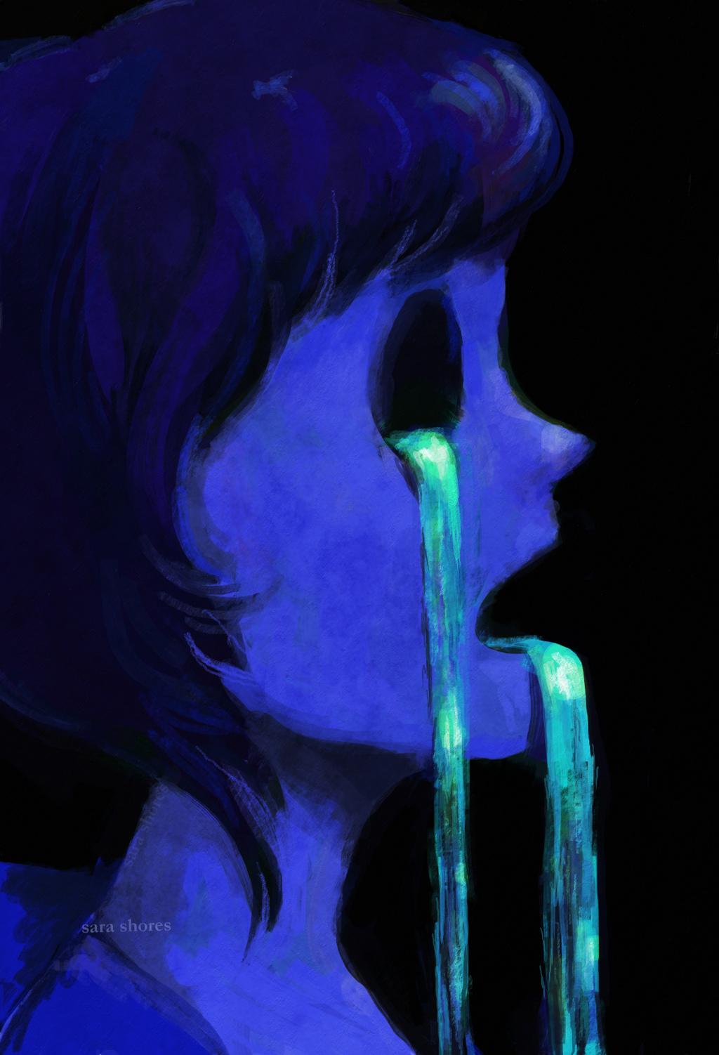 Lapis by Odettery