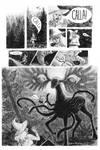 Hex/Haunt Comic - Page 1