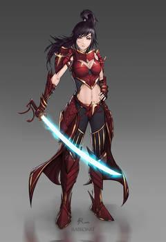 Ancient Knight Mirai